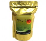 지리산뱀사골 제부나물 100g (자연산)