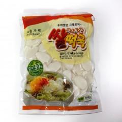 쌀떡국 1kg(5봉)